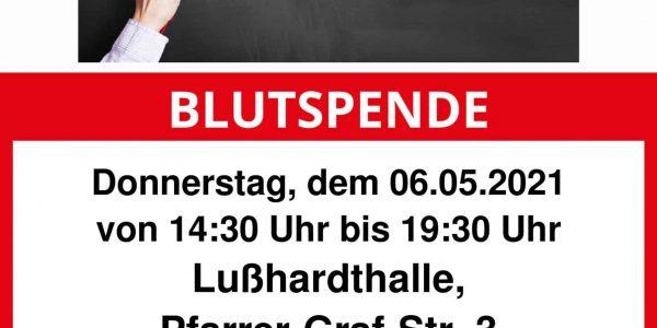 Plakat_Hambrücken 06.05. mit QR-Code